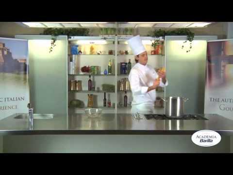 Stile Italiano - Como cocer la pasta seca de trigo duro