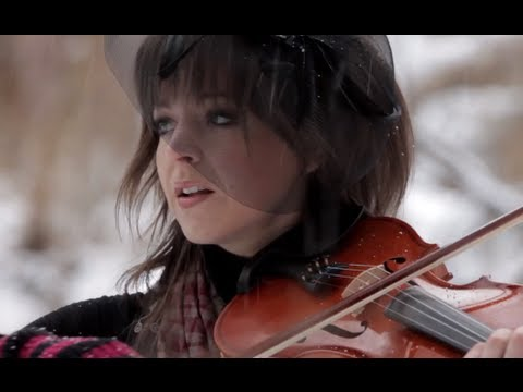 What Child Is This - Lindsey Stirling