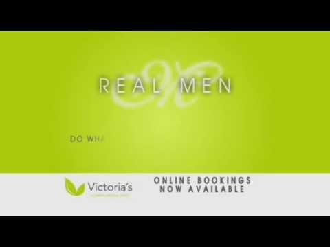 Real Men 2011