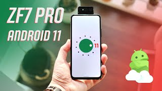 ASUS Zenfone 7 Pro Android 11 Update: First Look, What's New!