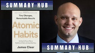 Atomic Habits by James Clear ( Book Summary Video )