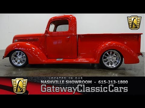 Video of '39 Pickup - MMT3