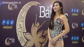 Casting thí sinh Hoa Hậu Bản Sắc Việt: Liệu sẽ tìm ra H'Hen Nie thứ 2?
