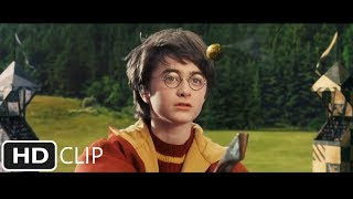 First Quidditch Match | Harry Potter And The Sorcerers Stone