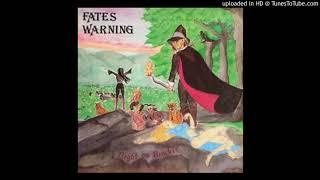 Fates Warning  - The Calling (Lyrics)