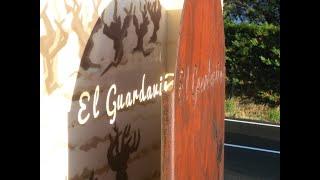 Video del alojamiento Apartamentos Turísticos El Guardaviñas
