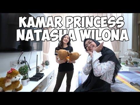 Natasha Wilona Putus? - Ricis Kepo Kamar Wilona