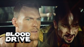 Blood Drive | 1.11 - Preview #1