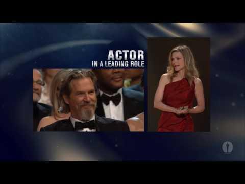 Jeff Bridges Wins Best Actor: 2010 Oscars
