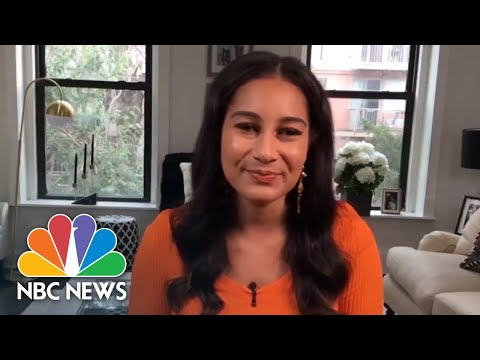 ESL Students Faced With More Challenges Amid Remote Learning | NBC News NOW