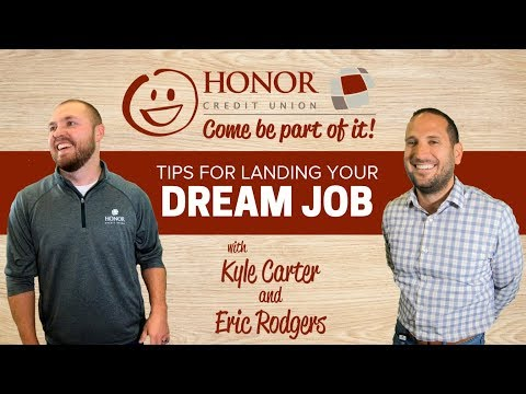 Honor Credit Union Interview Tips - How To Land Your Dream Job