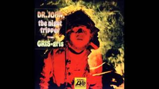 Dr John (The Night Tripper) - Jump Sturdy