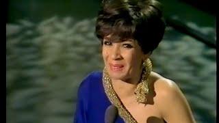 Shirley Bassey - Something