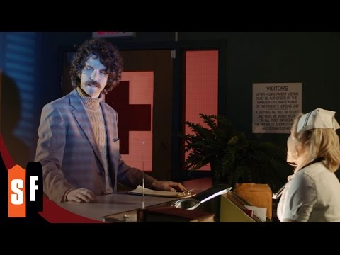 The Editor (Deleted Scene 'Peter Loses His Cool')