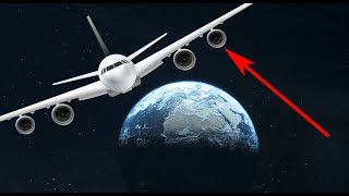Why Planes/Balloons Can't Reach Space - Earth's Atmosphere Layers