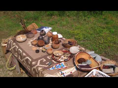 Thumbnail photo for video titled, Puckerbrush Primitive Gathering