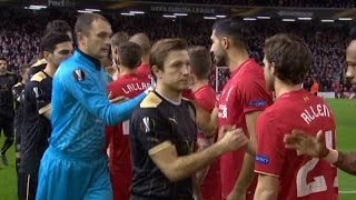 «Ливерпуль» - «Рубин». Обзор матча