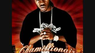 Chamillionaire Mixtape Messiah 5 - All I Got Is Pain