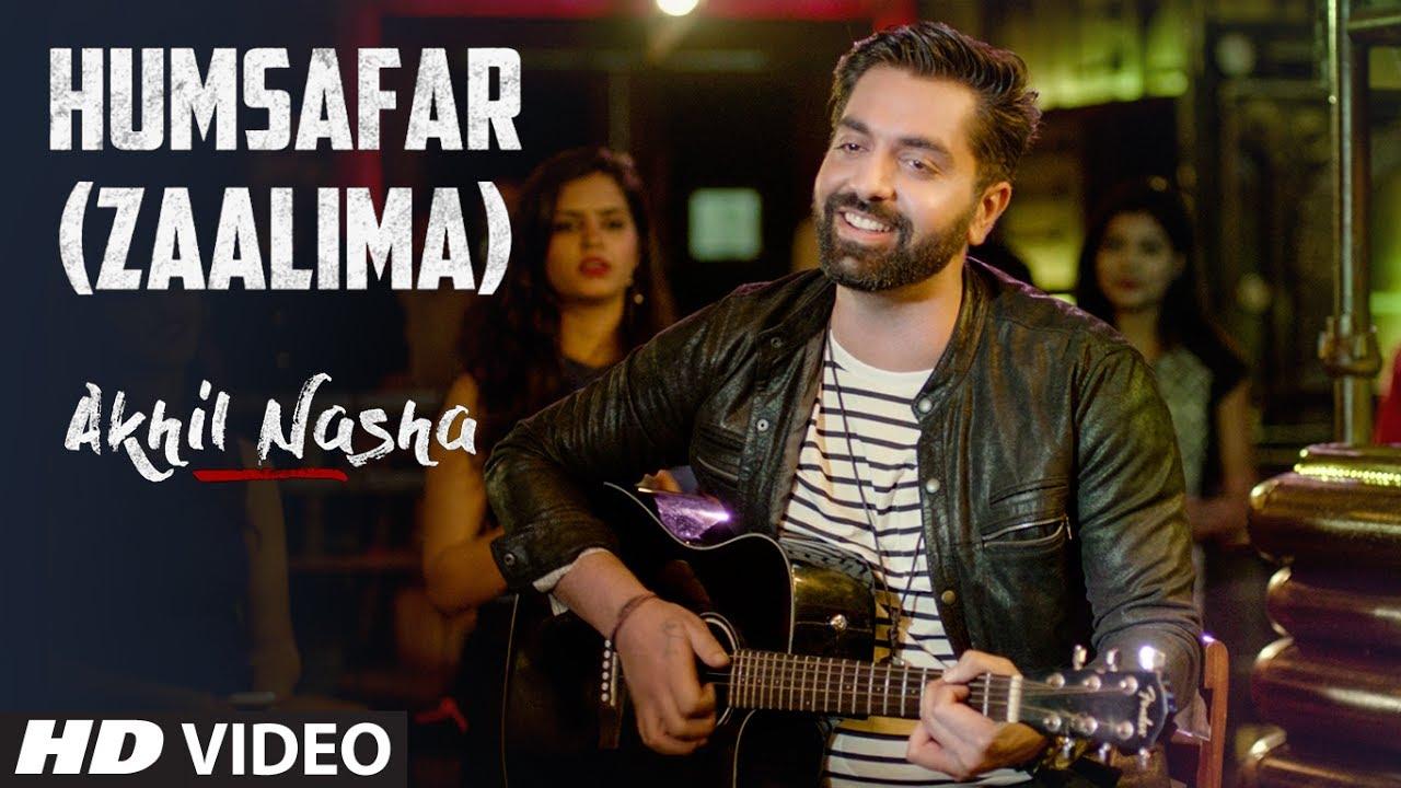 Sun mere Humsafar lyrics - Badrinath Ki Dulhania - Akhil Sachdeva