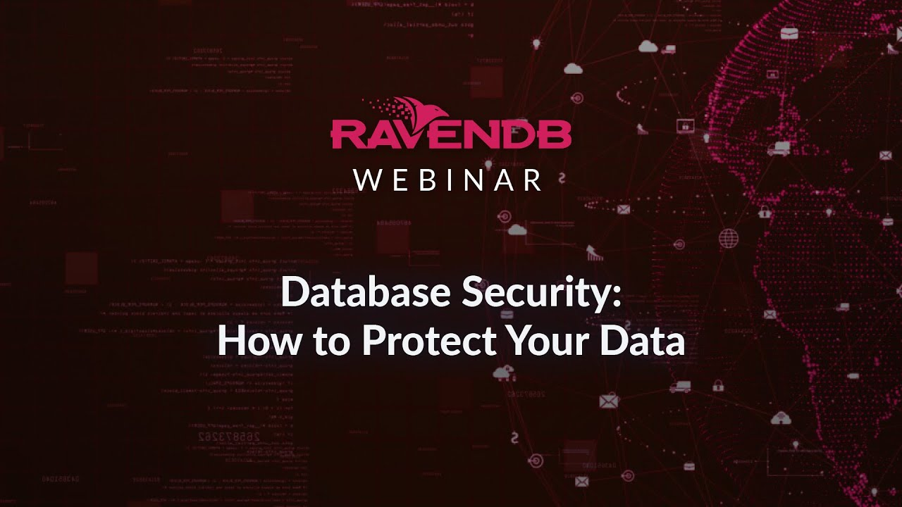 Database Security: How to Protect Your Data