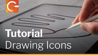 How To Make Icons In Concepts For IOS