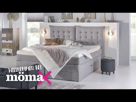 Bettenkauf Ratgeber - das richtige Bett finden - mömax Betten Beratung