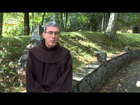Père Jean-Dominique - Franciscain
