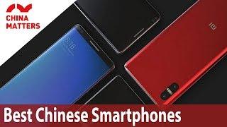 Top 5 Best Chinese Smartphones