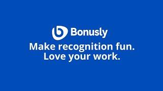 Vídeo de Bonusly