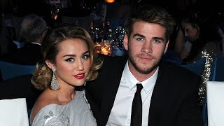 Liam Hemsworth Reflects On Engagement To Miley...Does He Regret It?