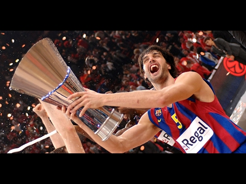 Former EuroLeague champ Gianluca Basile retires