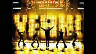 DEF LEPPARD LET IT GO