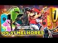 Os Melhores Jogos Do Nintendo Switch Em 2021 Especial T