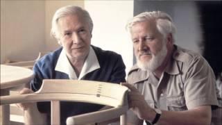 Hans J Wagner Danish Designer Movie