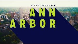 Destination Ann Arbor Annual Meeting 2019