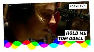 Tom Odell - Hold Me | 3FM Live