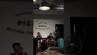 Rumit   Langit Sore (live Performs Fan Cam)