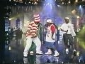 Trop de souvenir - ATCQ & LONS Scenario on The Arsenio Hall Show 1992
