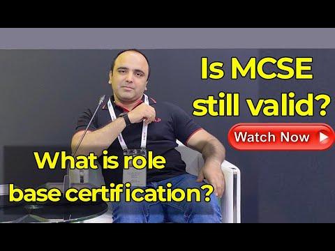 Should you attempt your MCSE Certification Exam   Is MCSE still ...