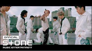 WOODZ (조승연) - 파랗게 (Love Me Harder) PERFORMANCE MV