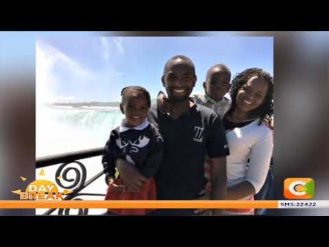 Kenyan who lost wife and 3 children in Ethiopian plane crash to testify before US congress