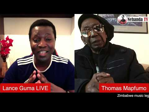 Thomas Mapfumo slams the abduction of MDC Alliance activists – VIDEO