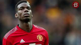 Demi Transfer, Paul Pogba Tidak Akan Dijual Oleh Manchester United