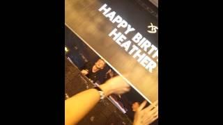 """Arty @ XS Nightclub Las Vegas EDC week """"Stronger"""""""