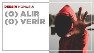 """Hasan Yenidere - """"O"""" Alır """"O"""" Verir"""