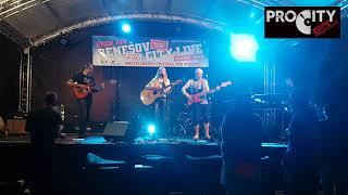 Video Procity Benešov City Live 2019