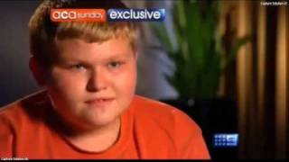 Casey heynes, A emocionante entrevista com Zangief kid [legendado]