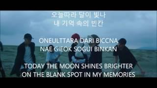 Save Me - BTS [Han,Rom,Eng] Lyrics