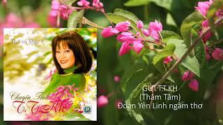 Đoàn Yên Linh | Gửi T.T.Kh (thơ) | Thâm Tâm