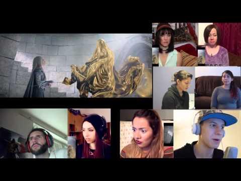 E-reakce na upoutávku Lovec: Zimní válka 15+